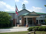 Rabun County Courthouse, Clayton, Georgia.JPG