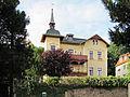 Rental villa Obere Bergstrasse 64