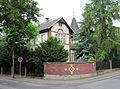 Villa Karl-Liebknecht-Strasse 4