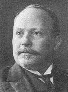 Gustav Rados -  Bild