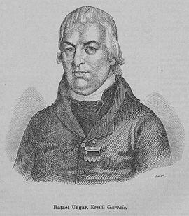 Karel Rafael Ungar