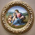 Raffaello, madonna d'alba, 1510 circa, 00.JPG