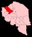 Rafsanjan Constituency.png