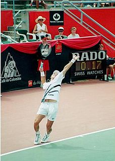 1998 ATP Tour Mens tennis circuit