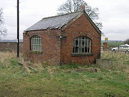Eastoft railway station - Wikipedia