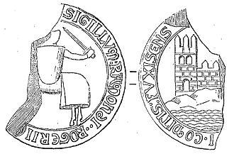 Raymond-Roger, Count of Foix - Image: Raimond Roger of Foix