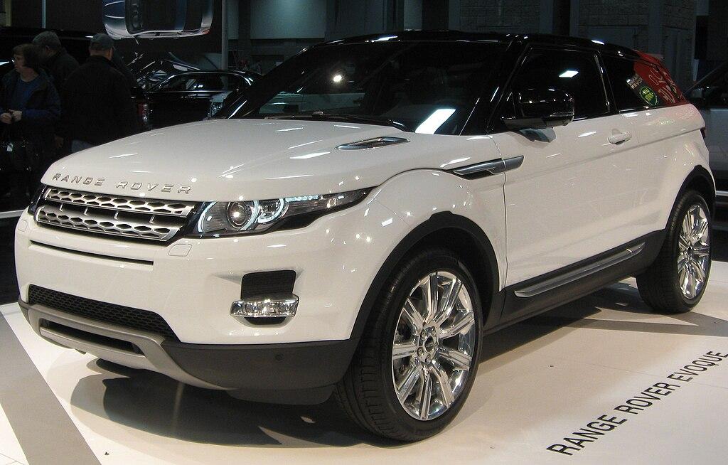 Image Result For Range Rover Evoque