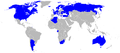 Rangers F.C. international footballers map.png