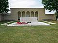 Ranville War Cemetery -21.JPG