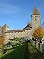 Rapperswil - Schloss - Hirschpark - Lindenhof 2012-11-01 15-19-32.jpg