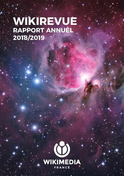File:Rapport annuel de Wikimédia France 2019 OK.pdf