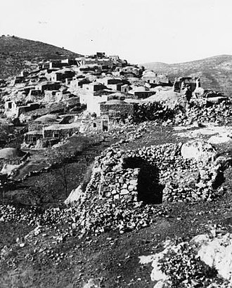 Ras Abu 'Ammar - Image: Ras Abu 'Ammar 1948 ii
