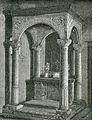Ravenna Basilica di SantApollinare in Classe Baldacchino di S Eleucadio.jpg