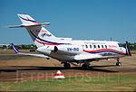 Raytheon Hawker 800XP, Royal Flying Doctor Service of Australia (Western Operations) JP6734565.jpg