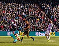 Real Valladolid - Rayo Vallecano 2019-01-05 22.jpg