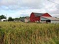 Red Barn, Stone Farmhouse - panoramio.jpg