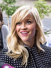 Reese Witherspoon at the 2014 Toronto International Film Festival.