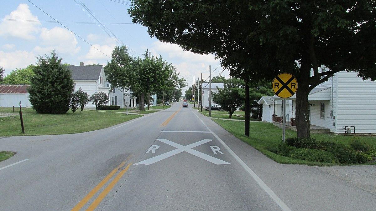 Ohio clinton county midland - Ohio Clinton County Midland 16