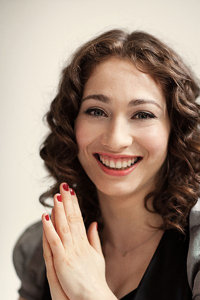 Picture of a band or musician: Regina Spektor