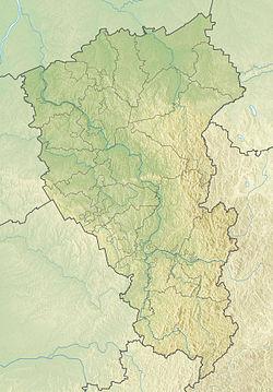 Искитим (приток Томи) (Кемеровская область)