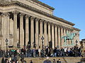 Remembrance Sunday 2013 in Liverpool (2).JPG