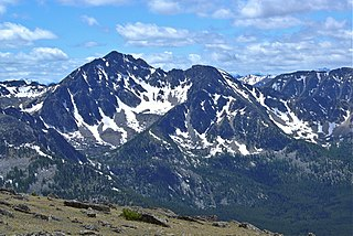 Remmel Mountain