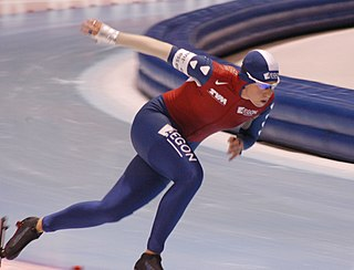 Renate Groenewold Dutch speed skater and cyclist