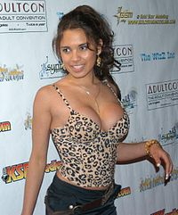 Renee Cruz at Jack Lawrence's Birthday Party 1.jpg