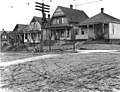 Residences at 7th Ave W and W Crockett St, Seattle, Washington, 1912 (LEE 255).jpeg
