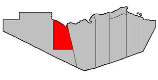 Grimmer Parish, New Brunswick Former Parish in New Brunswick, Canada