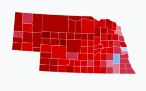 Results of the 2018 Senate election in Nebraska.png