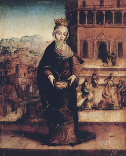Elizabeth of Portugal Queen consort of Portugal