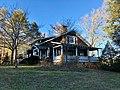 Rev. C.D. Chapman House, Brevard, NC (46669795961).jpg