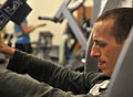 Revamped fitness center gets Airmen pumped up 141211-F-YX485-075.jpg