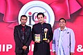 Reza with Satya Brahma & Dr. Mukesh Batra.jpg