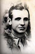 Căpitan Leonida Bodiu, Bistrița-Năsăud - Munții Rodnei.