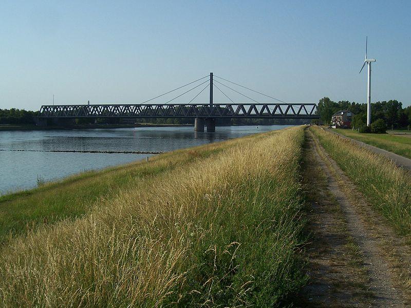 Rhein Karlsruhe