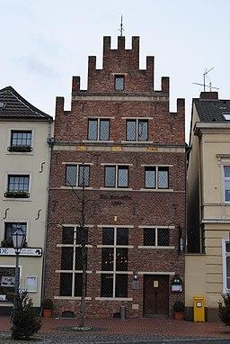 Rheinberg, Im Scheffel, 2011 12 CN 01