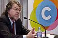 Ricardo Forster presentó la Secretaría de Coordinación Estratégica para el Pensamiento Nacional (14647401836).jpg
