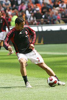Ricardo Oliveira Brazilian footballer