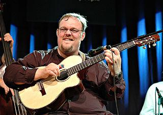 Richard Smith (English guitarist)