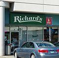 Richards Deli at Cornell Square - Hillsboro, Oregon.JPG