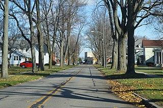 Ridgeville Corners, Ohio Census-designated place in Ohio, United States