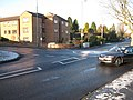 Riland Court, Penns Lane, Sutton Coldfield - geograph.org.uk - 1632789.jpg