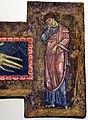 Rinaldo di ranuccio, crocifisso, 1265, 05.jpg