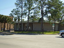 Spring Branch, Houston - Wikipedia, the free encyclopedia