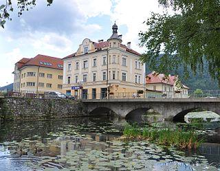 Municipality of Kočevje Municipality of Slovenia
