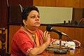 Rita Ray - Presentation - Dassu Carvalho - Bengali Wikipedia 10th Anniversary Celebration - Jadavpur University - Kolkata 2015-01-10 3241.JPG