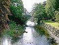 River Greta at Keswick - geograph.org.uk - 838371.jpg