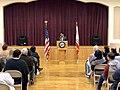 Ro Khanna at Newark town hall - 2020.jpg